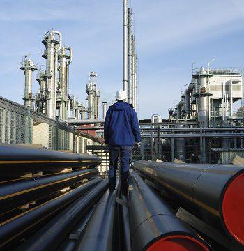 Petroleum Development Oman (PDO) in Muscat