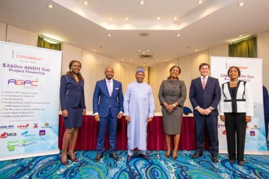 ANOH Gas Processing Company to deploy Zenator